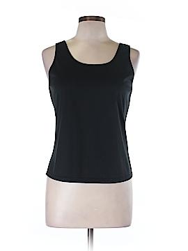 Samuel Dong Sleeveless Blouse Size XL