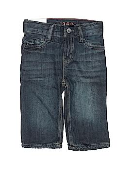 Baby Gap Jeans Preemie