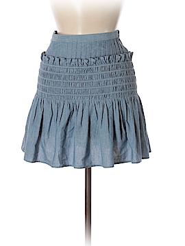 Sea New York Denim Skirt Size 2