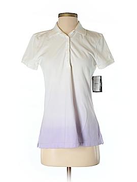 IZOD Short Sleeve Polo Size S (Petite)