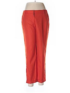 J. Crew Factory Store Wool Pants Size 6
