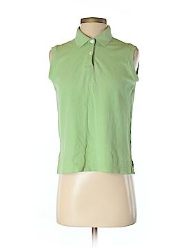 L.L.Bean Sleeveless Polo Size XS