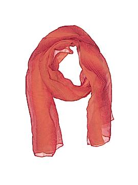 Kenneth Cole New York Silk Scarf One Size
