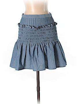 Sea New York Denim Skirt Size 4