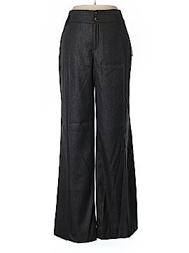 Anthropologie Dress Pants Size 12