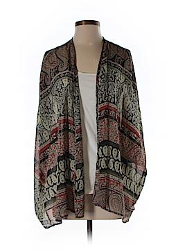 Papermoon designed exclusively for Stitch Fix Kimono Size XS