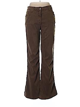 Barbara Lesser Fibers Jeans Size 00