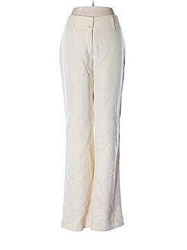Harold's Silk Pants Size 0