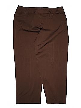 Ashley Stewart Dress Pants Size 18 (Plus)