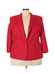 Pendleton Women Wool Blazer Size 44 (IT)