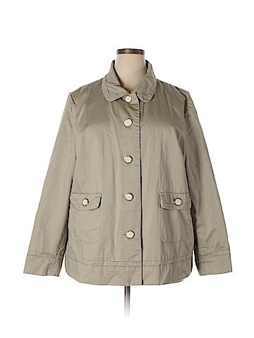 Merona Jacket Size 30 (Plus)