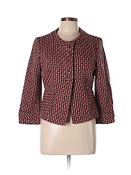Ann Taylor LOFT Wool Coat Size 10