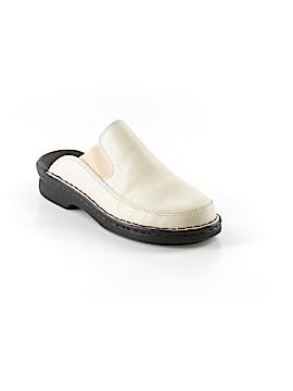 Clarks Mule/Clog Size 5