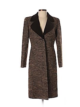 Valentino Wool Coat Size 6