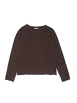 DPAM Long Sleeve T-Shirt Size 10