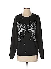WAYF Women Sweatshirt Size M