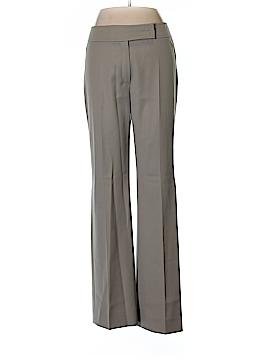 AKRIS for Bergdorf Goodman Wool Pants Size 6