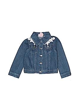 Nanette Denim Jacket Size 3T