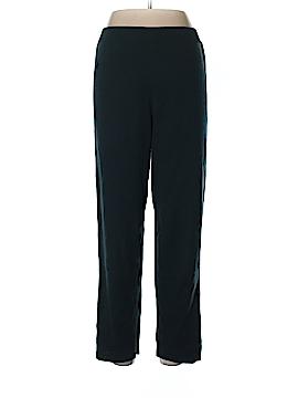 Eileen Fisher Wool Pants Size L