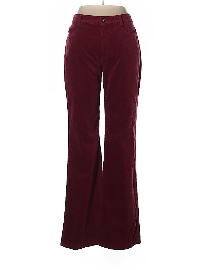 Bogner Women Casual Pants Size 10