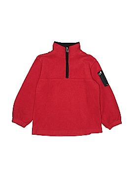 Greendog Fleece Jacket Size 7
