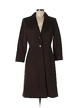 St. John Wool Coat Size 6