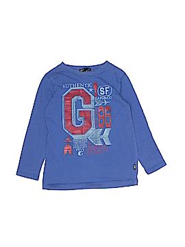 Gap Kids Outlet Long Sleeve T-Shirt Size 4 - 5