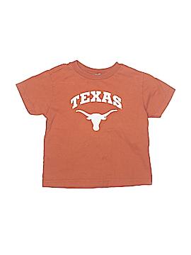 Rabbit Skins Short Sleeve T-Shirt Size 4