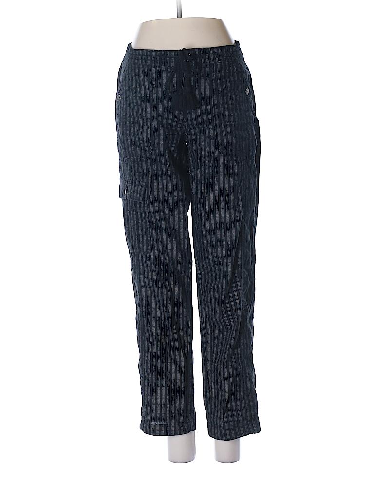 SONOMA life + style Women Linen Pants Size 4