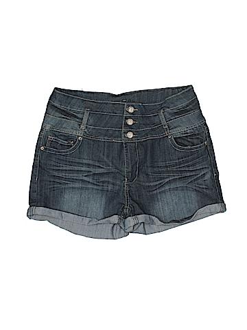 1st Kiss Denim Shorts Size 15
