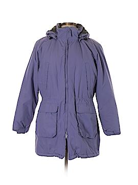 Lands' End Coat Size 10 (Petite)