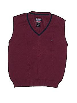 Bugle Boy Sweater Vest Size L (Kids)