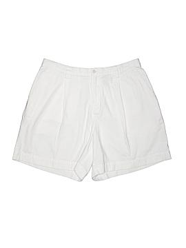 Kate Hill Khaki Shorts Size 10