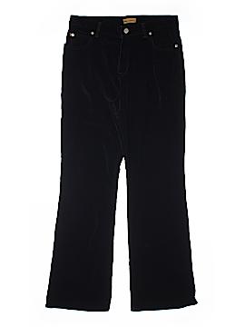 Blue Asphalt Velour Pants Size 11