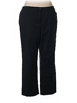 Jones New York Dress Pants Size 22 (Plus)