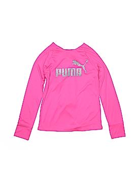 Puma Active T-Shirt Size 7