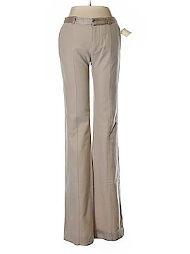 Balenciaga Wool Pants Size 36 (FR)