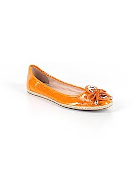 Elie Tahari Flats Size 38 (EU)