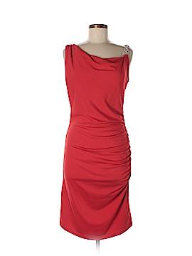 True Blue Casual Dress Size M