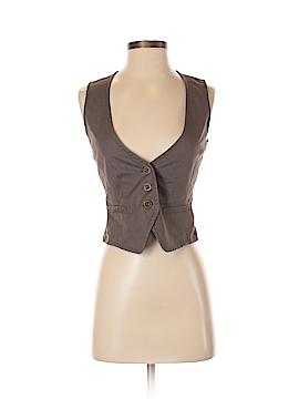 H&M Tuxedo Vest Size 4