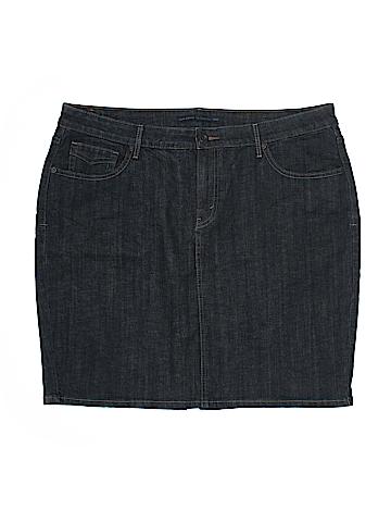 Levi's Denim Skirt Size 32 (Plus)
