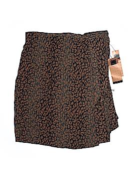 Carole Little Casual Skirt Size 14 (Petite)