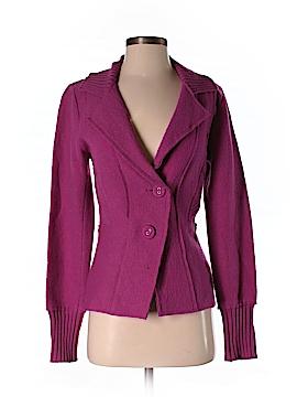 Linea Domani Wool Cardigan Size S