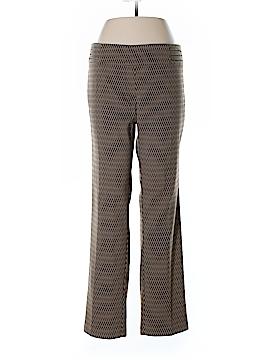 SOHO Apparel Ltd Casual Pants Size L (Petite)