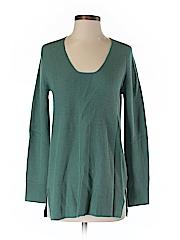 Jigsaw Women Wool Pullover Sweater Size XS