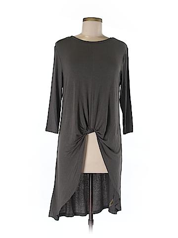 Deletta Long Sleeve Top Size L