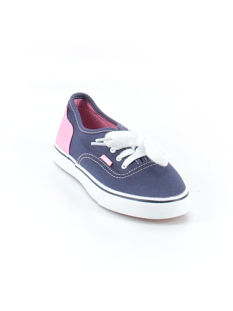 Levi s Color Block Dark Blue Sneakers Size 4 - 91% off  06c412c47