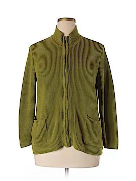 Coldwater Creek Cardigan Size XL (Petite)
