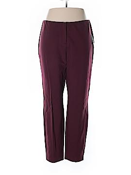 Alfani Casual Pants Size 14W
