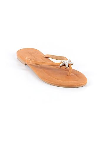 Skemo Flip Flops Size 7